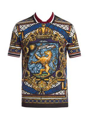 King Lion Polo