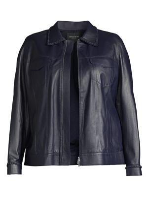 Destiny Leather Jacket