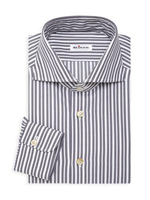 Bengal Stripe Dress Shirt