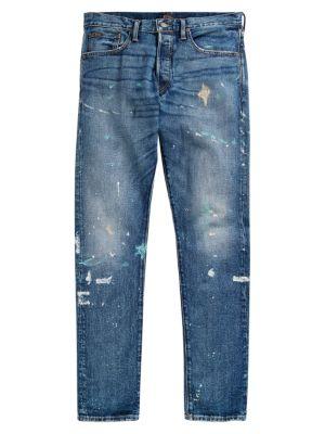 Sullivan Slim-Fit Stretch Jeans