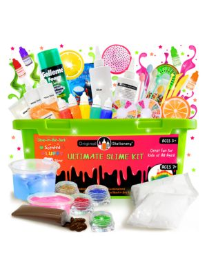 Ultimate Slime Kit