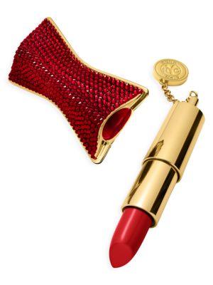 Madison Avenue Swarovski Lipstick