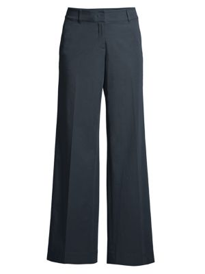 Broadway Wide-Leg Pants