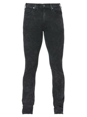 Croft Washed Skinny Jeans