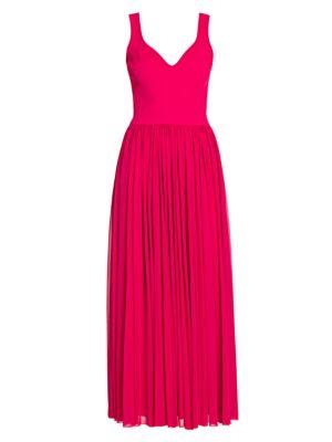 Barb Midi Dress