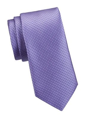 COLLECTION Dash Woven Silk Tie