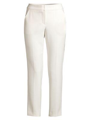 Norikko Striped Pants