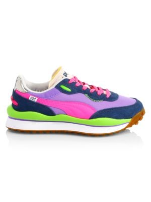 Women's Style Rider Play On Sneakers