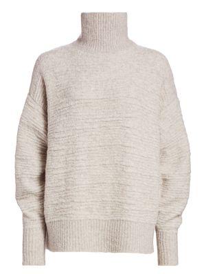 Pheliana Turtleneck Sweater