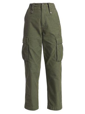Bring Back Life Interlude Cargo Pants