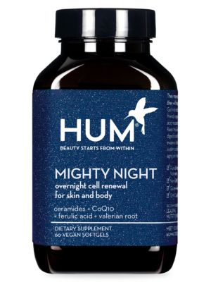 Mighty Night Overnight Cell Renewal Dietary Supplement