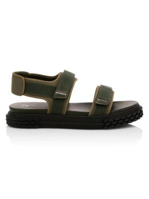 Carlito Blabber Sandals
