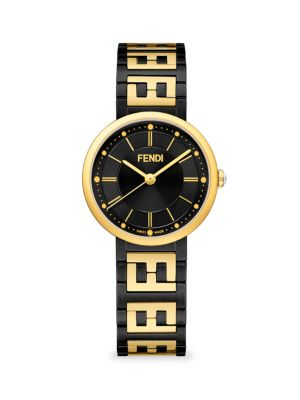Forever Fendi Bracelet Watch