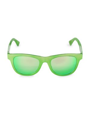 52MM Square Sunglasses