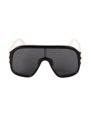 99MM Injection Shield Sunglasses