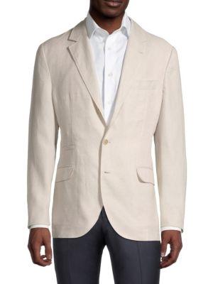 Linen Sportcoat
