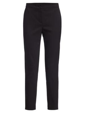 Talasso Twill Cropped Pants