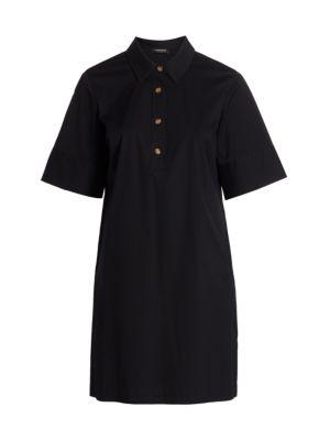 Conroy Polo Shirtdress