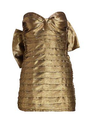 Juliette Bow Dress