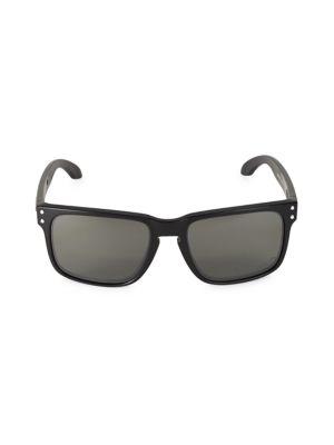 Los Angeles Rams 57MM Matte Holbrook Sunglasses