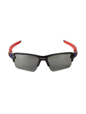Buffalo Bills 59MM Flak Sunglasses
