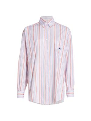Finale Striped Shirt