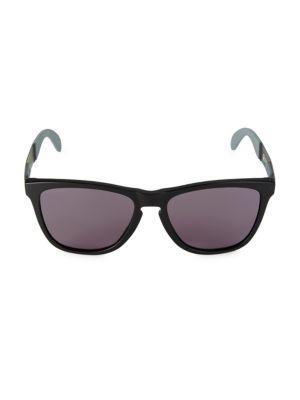55MM Frogskin Mix Sunglasses