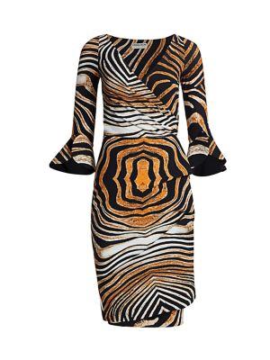 Triana Tanzania Dress