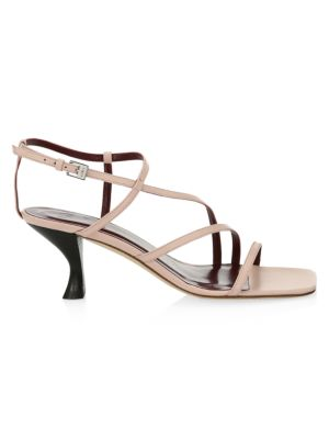 Gita Leather Sandals