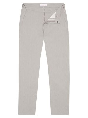 Campbell Fine Stripe Trousers