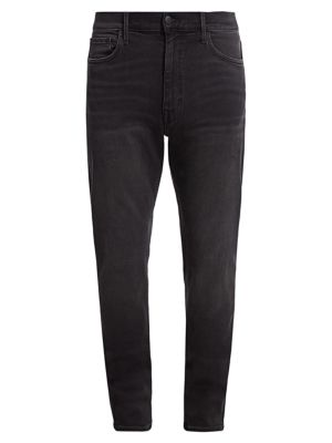 Asher Vardy Slim-Fit Jeans