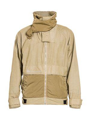 Night Crawler Jacket
