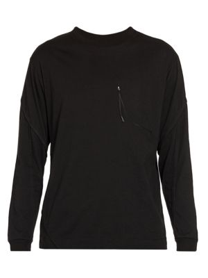 Axix Long-Sleeve T-Shirt