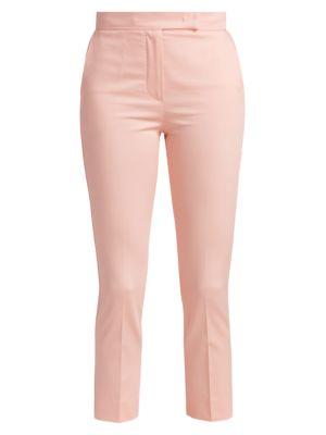 Luana Stretch Slim Pants