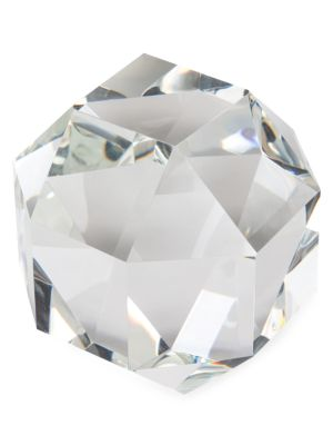 Small Crystal Octahedrons