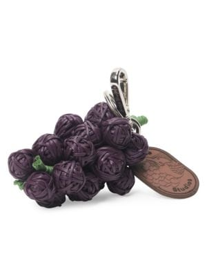 Armand Grapes Keychain