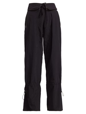 The Tekite Zip Pants