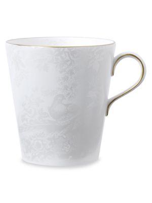Pearl Avesbury Bone China Mug