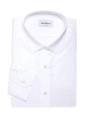 Paisley Jacquard Sport Shirt