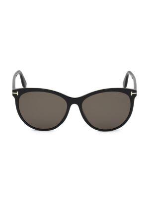 Maxim 59MM Cat Eye Sunglasses