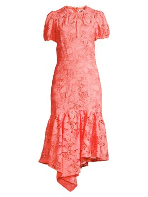 Trinette Lace Dress