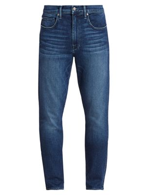 The Rhys Tapered Jeans