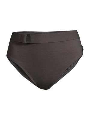 Mito Belted Bikini Bottom