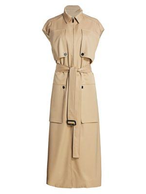 Jaan Wool Dress