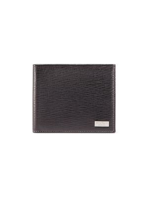Revival Bi-Fold Leather Wallet