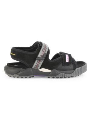 Oddsy Minimal Trekking Leather Sandals