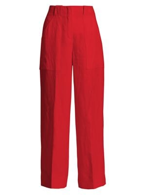 Adam Antigua Linen Pants