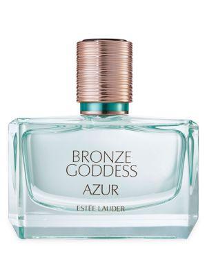 Bronze Goddess Azur Eau de Toilette