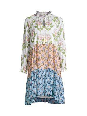 Padma Janni Dress