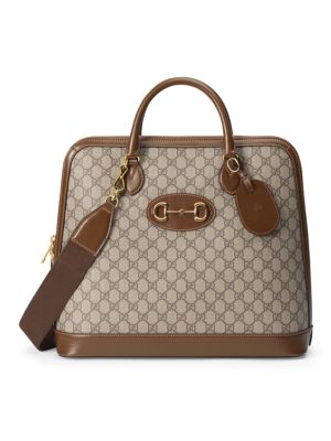 Gucci 1955 Horsebit Duffel Bag
